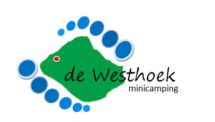 logo camping de westhoek